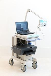 筋電図検査器