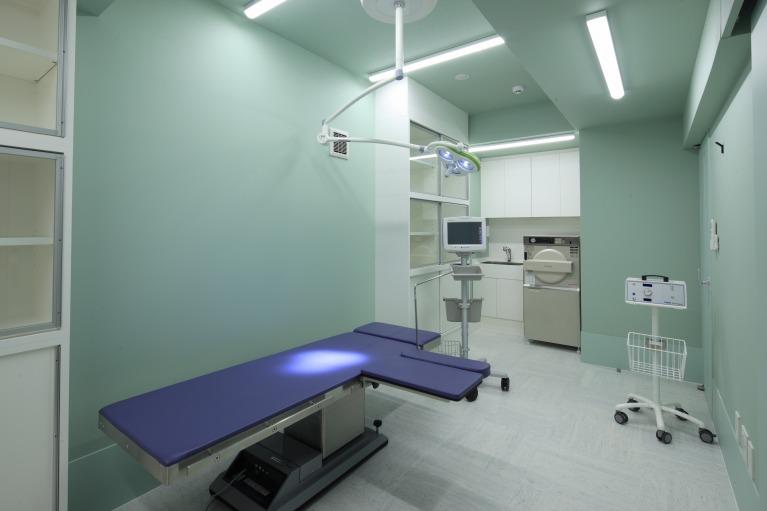 当院で行っているレントゲン透視下ブロック注射の特徴