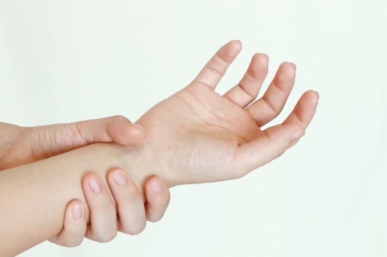 関節リウマチは、すでに不治の病ではなくなっています